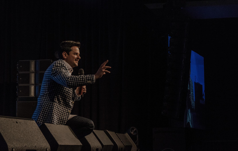 """Danilo Montero lanza el sencillo """"Popurrí Cantaré en Vivo"""""""